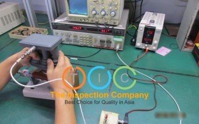 Laboratory Testing !