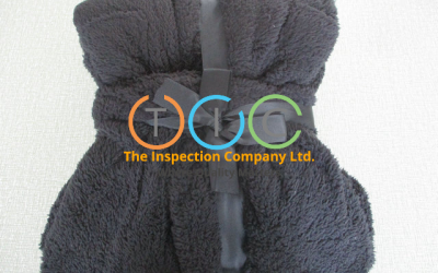 Robe Quality Inspection