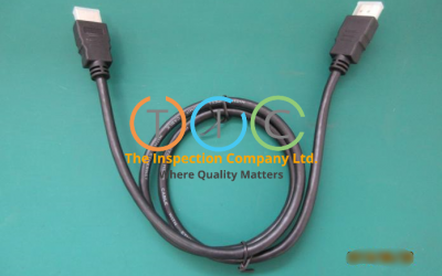 HDMI Cable Inspection