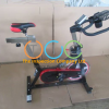 Stationary Bike Inspection